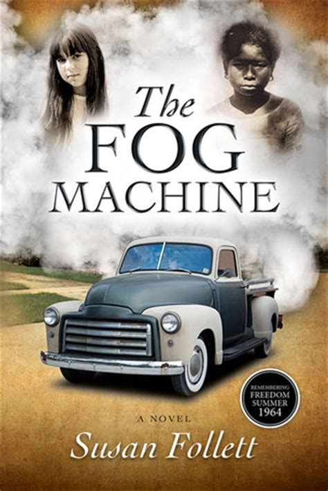 fog the biography books the fog machine by susan follett reviews discussion
