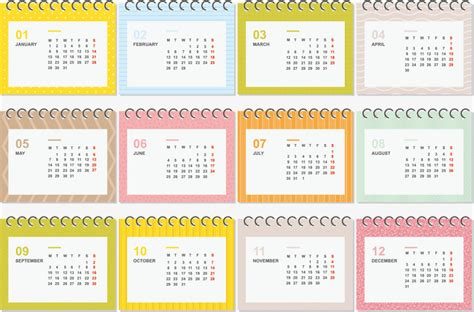 desk calendar template psd 2018 color 2018 desk calendar templates calendar 2018