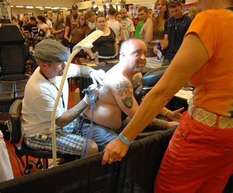 tattoo convention arizona arizona tattoo expo photos phoenix tattoo show picture