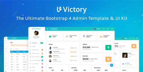 redial bootstrap 4 admin dashboard template by admin panel template download nulled rip