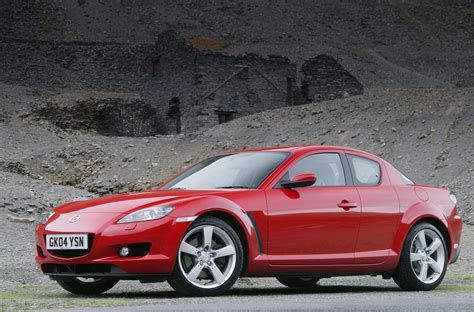 mazda rx8 insurance mazda rx 8 coupe 2003 2010 photos parkers