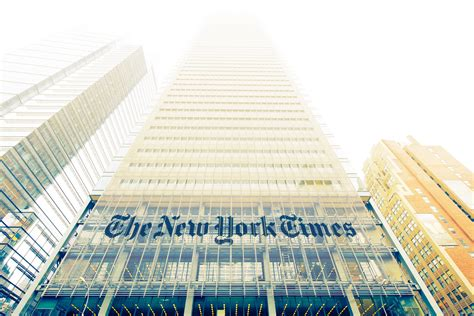 Times New how the new york times is using strategies inspired by