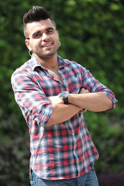 new punjabi boys hair style punjabi singer ninja latest hd wallpaper images