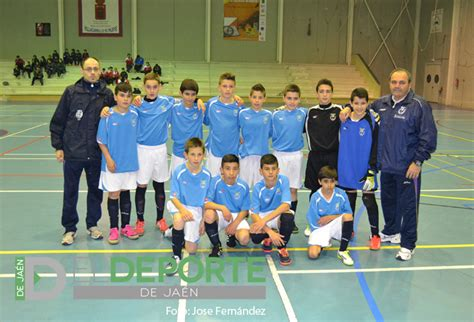 federacion jiennense de futbol sala ja 233 n se corona como ceona de andaluc 237 a de f 250 tbol sala