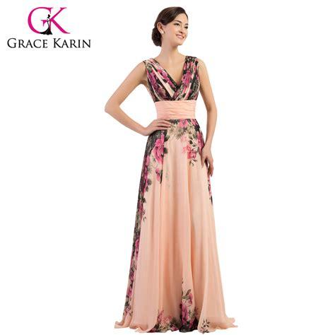 pattern elegant dress aliexpress com buy grace karin sexy elegant backless