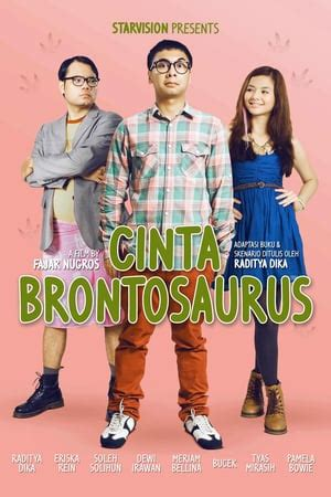 film cinta brontosaurus cinta brontosaurus 2013 the movie database tmdb