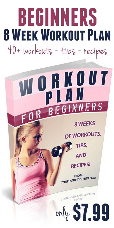 1000 ideas about weekly workout plans on