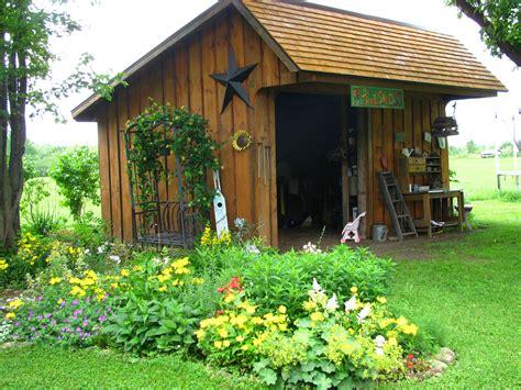 love  garden tool shed gardening pinterest