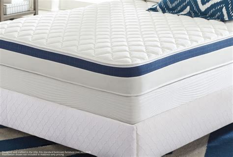 comfortaire mattress reviews goodbed