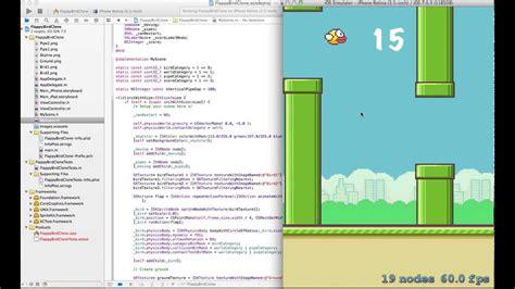 free flappy bird source code youtube