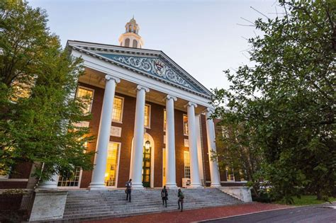 Mba Harvard Business School Scholarship by Former Homeless Kid Heading To Harvard On Scholarship
