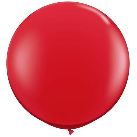 Balon Huruf Jumbo 100 Cm jumbo balloon 39 inch 100 cm amscan 991392