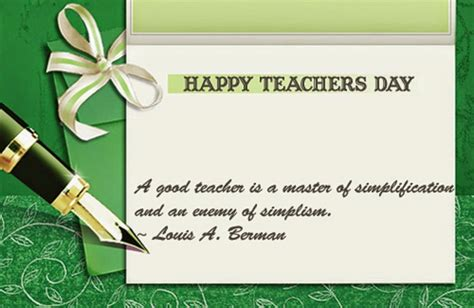card on day 50 beautiful teachers day greeting card pictures and images