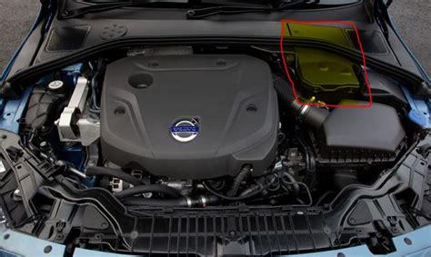 volvo  battery car image ideas