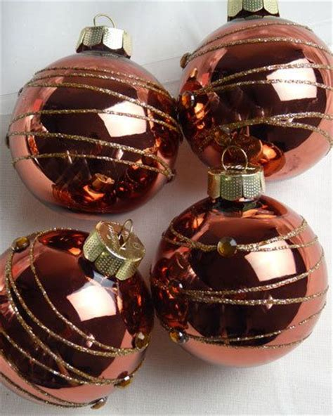 17 best images about copper christmas on pinterest