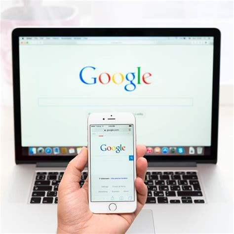 mobile search engine is experimenting with mobile search engine index
