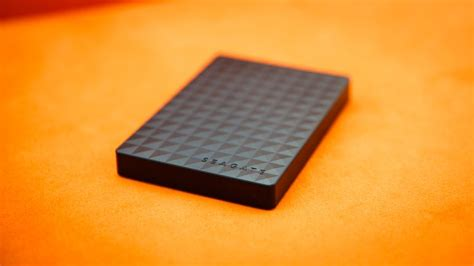 seagate expansion portable drive review large drive