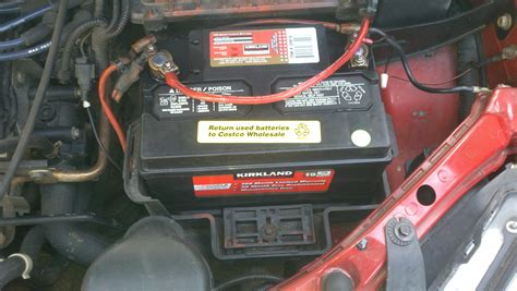 2005 ford focus battery here is a walkthrough i produced of replacing my engine