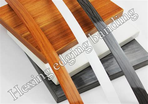 PVC Edge Band Veneer for Plywood(id:6970325) Product