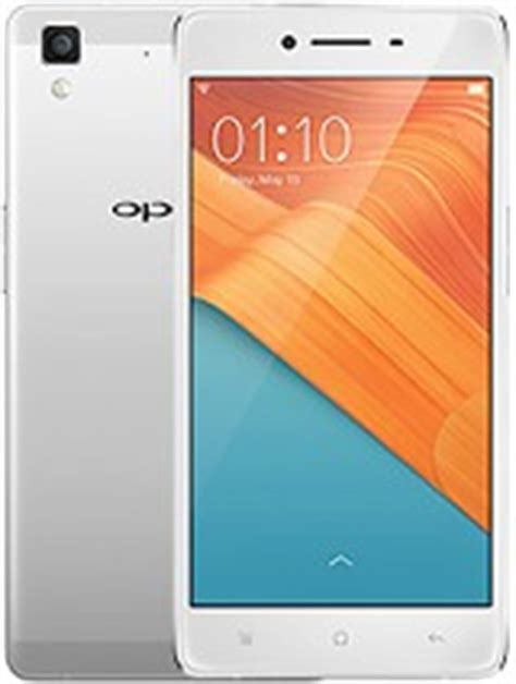 Handphone Oppo Mirror 5s all oppo phones