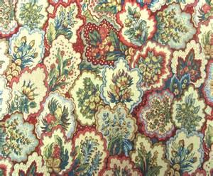 Cornice Material Waverly Fabrics In Season Federal Interiordecorating Com