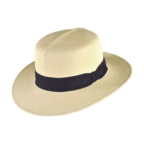 Hats To You by Jaxon Hats Cuenca Panama Straw Habana Hat Straw Hats
