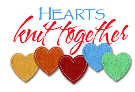 Hearts Knit Together Babycenter