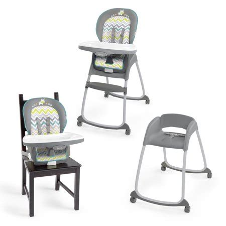 Ingenuity Trio 3 In 1 High Chair ingenuity ridgedale collection playard swing high chair
