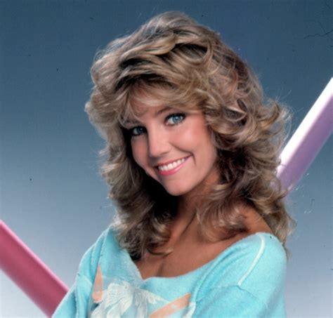 1985 women hairstyles heather locklear profile hot picture bio bra size hot