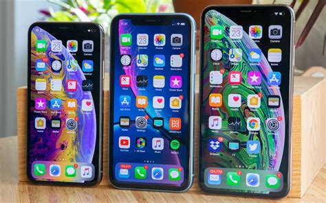best iphones 2019 which apple phone should you get