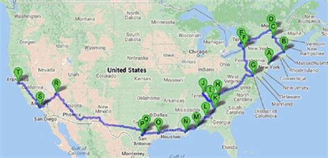 backpacking in the usa east coast vs west coast images how to plan a usa megatrip on megabus com
