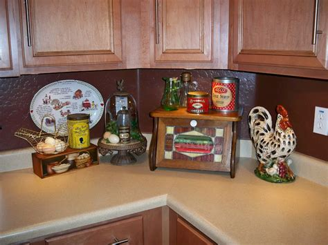 Roosters Decorative Accessories by Impressive Kitchen Decor Roosters Roosters Kitchen Decor Kitchen Ideas Agriusadesign