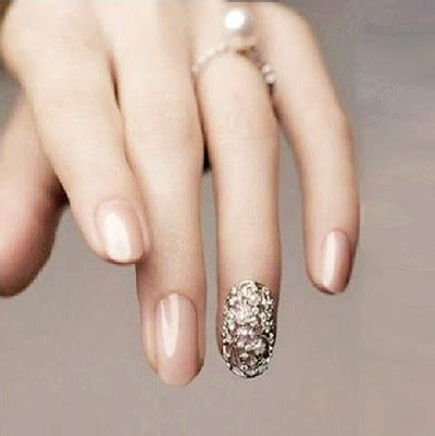 3d Charm Nail Decoration 29 1 29 2pcs Luxury Style Nail Embossed Metal 3d