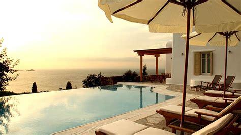 Location de villa en Grèce, Villa de luxe en Grèce avec Villanovo