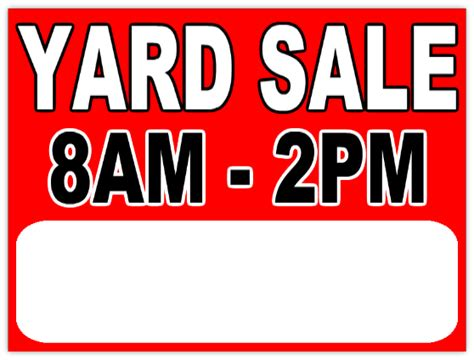 yard signs business yard signs customize a template now