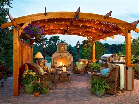 top backyard pergola ideas for your garden kukun