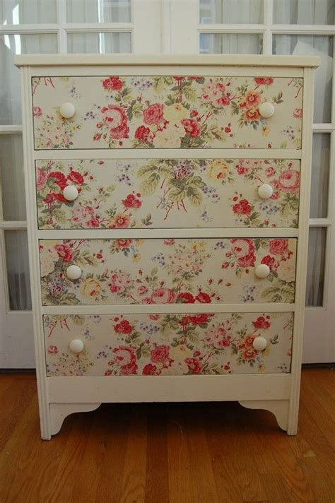 Fabric Dresser Drawers by Fabric Covered Dresser Drawers Home Decor
