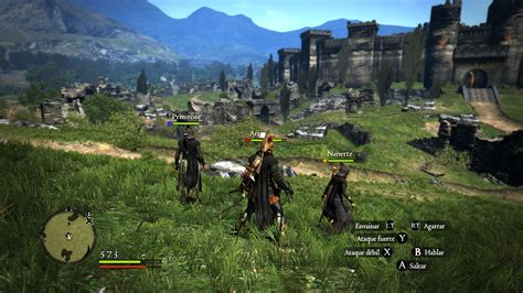 best mod game site the best dragon s dogma dark arisen mods pc editorial