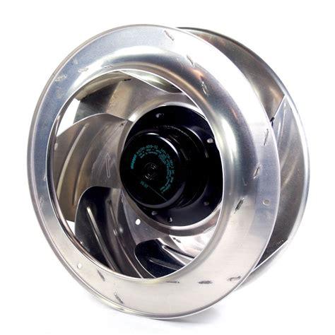 ebm papst blower fan ebm papst r1g310 ad19 52 motorized impeller fan blower 24 vdc