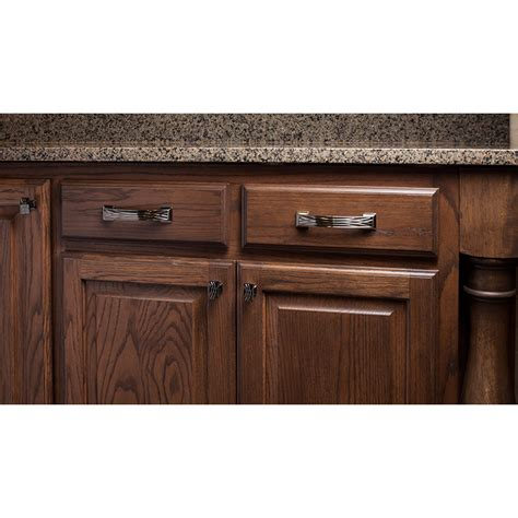 jeffrey cabinet hardware hardware resources shop 535 128bnb cabinet handle