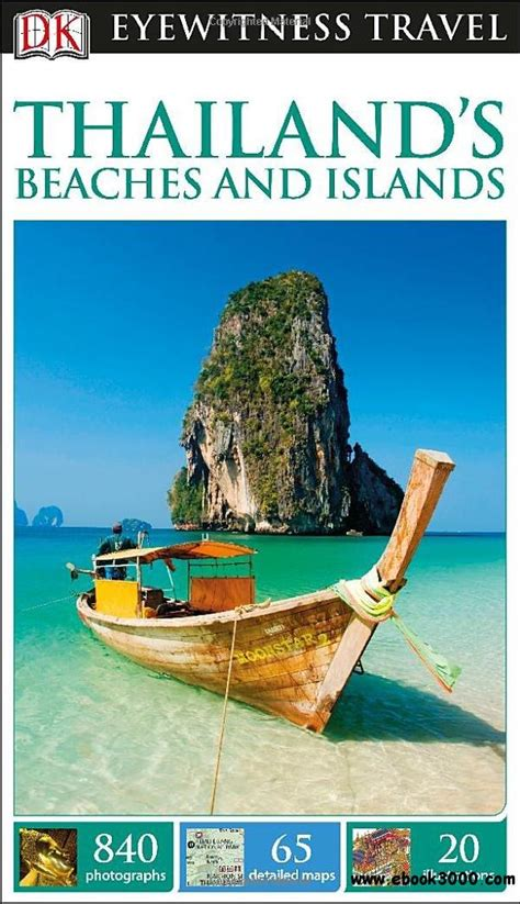 thailand the s travel guide books dk eyewitness travel guide thailand s beaches islands