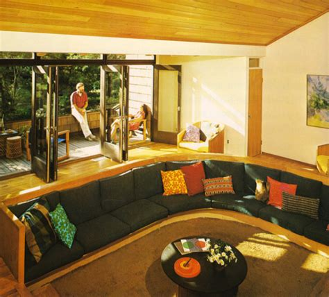 1970s home interiors back when interior design had it going on 1970s retro decor houses architects live in 1970s interior design voices