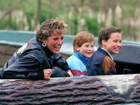 remembering princess diana on 20th anniversary of her