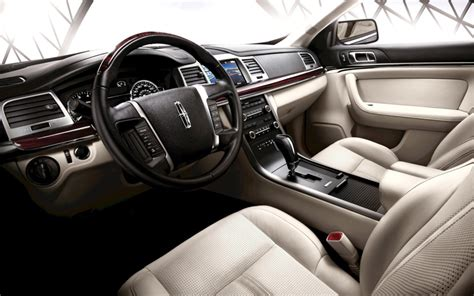 how cars engines work 2008 lincoln mkx interior lighting 2009 lincoln mks first drive motor trend