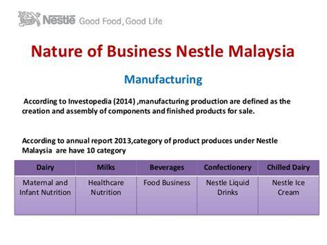 Mba Insurance Malaysia by Nestle Infant Nutrition Malaysia Dandk