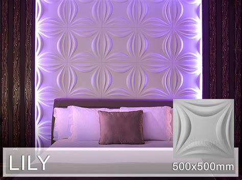 3d wandpaneele schlafzimmer 3d wandpaneele wandplatten wandverkleidung 3d