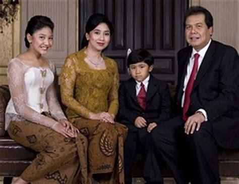 biodata chairul tanjung dan keluarga cara kaya ala chairul tanjung finansialku perencana