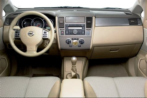 tiida nissan interior revis 227 o do carro nissan tiida