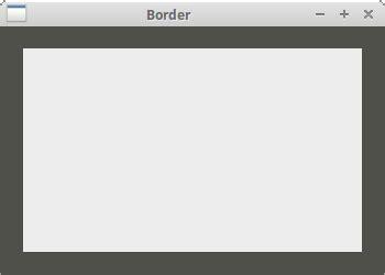 qt layout border color layout management in wxpython