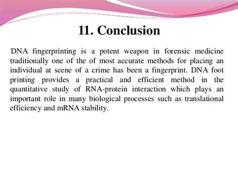 dna fingerprinting lab report sle dna fingerprinting dna footprinting